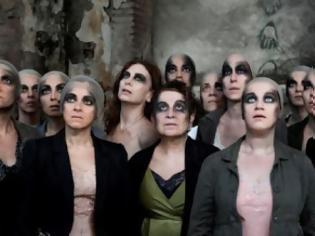 Φωτογραφία για Πάτρα: Aπόψε η μεγάλη πρεμιέρα των Τρωάδων του ΔΗΠΕΘΕ Πάτρας