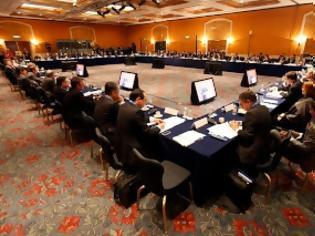 Φωτογραφία για Ανάπτυξη και απασχόληση οι προτεραιότητες της G20