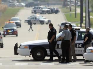 Φωτογραφία για Χιούστον: Άνδρας κρατούσε αιχμάλωτα άτομα στο γκαράζ ενός σπιτιού