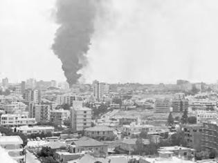 Φωτογραφία για Aντγος Νίκος Χριστοδουλόπουλος: Για τη μαύρη επέτειο της τουρκικής εισβολής στην Κύπρο