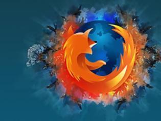 Φωτογραφία για Η Mozilla θέλει να καταργήσει τα καταστήματα εφαρμογών με το Firefox OS