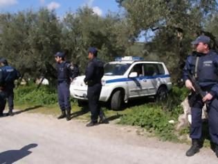 Φωτογραφία για Τραυματίας αστυνομικός των ΕΚΑΜ-Ανθρωποκυνηγητό για τον εντοπισμό του Ιλίρ Κούπα!