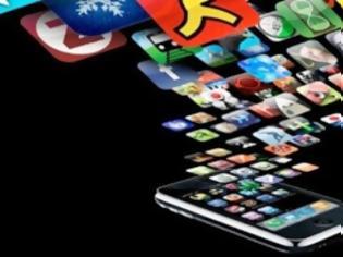 Φωτογραφία για Πόσο είναι το μέσο κόστος των apps που χρησιμοποιούμε στα κινητά μας;