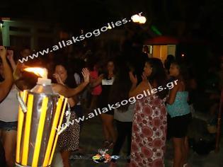 Φωτογραφία για Άφθονη μπύρα και χορός στο 3ο Φεστιβάλ Μπύρας στην Δαματριά Ρόδου