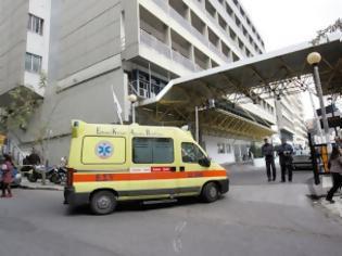 Φωτογραφία για Απεργούν γιατροί - εργαζόμενοι στα δημόσια νοσοκομεία στις 24/7