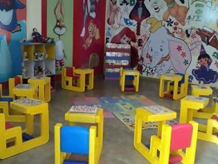 Φωτογραφία για Οι επιδοτούμενες θέσεις σε Βρεφικούς & Παιδικούς Σταθμούς
