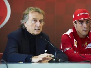 Φωτογραφία για ΤΡΑΒΗΞΕ ΤΟ... ΑΥΤΙ ΤΟΥ ΑΛΟΝΣΟ Η Ferrari!