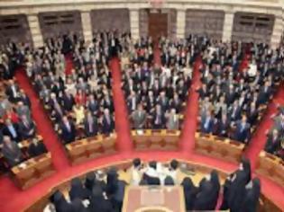 Φωτογραφία για Προαπαιτούμενο αλλαγής η απόλυση της συγκυβέρνησης...!!!