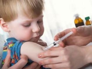 Φωτογραφία για Προμήθεια εμβολίων για παιδιά ανασφαλίστων οικογενειών