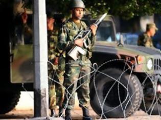 Φωτογραφία για Οκτώ στρατιώτες σκοτώθηκαν από πυρά ενόπλων στην Τυνησία