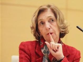 Φωτογραφία για Για διπροσωπία κατηγορεί τις ΗΠΑ η γαλλίδα υπουργός Εμπορίου