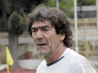 Φωτογραφία για Ο Νίκος Σαργκάνης για τη σχέση του Μίκη Θεοδωράκη με το ποδόσφαιρο