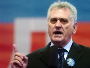 Φωτογραφία για «Αλλάζει η εικόνα για τη χώρα και τον πρόεδρo Νίκολιτς»