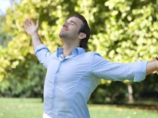 Φωτογραφία για Υγεία: Χαλαρώστε! Κάνει καλό στην υγεία