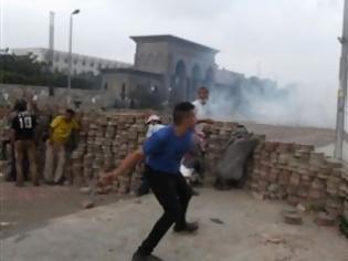 Φωτογραφία για Καταδικάζουν οι ΗΠΑ την αιματοχυσία στην Αίγυπτο