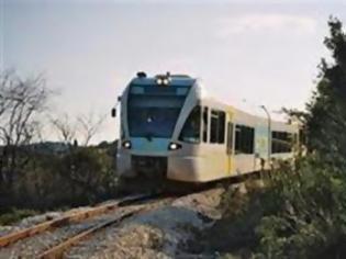 Φωτογραφία για Πάτρα: Σε 3 χρόνια θα σφυρίξει το σύγχρονο τρένο - Σχέδια επέκτασης του προαστιακού από Ψαθόπυργο έως Κ. Αχαΐα