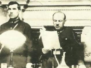 Φωτογραφία για 30 Ιουλίου 1936: Οι δίκες της Μόσχας και οι εκκαθαρίσεις του Στάλιν