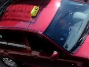 Φωτογραφία για Πάτρα: Δύο νεαροί επιτέθηκαν και έκλεψαν οδηγό ΤΑΞΙ