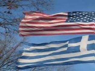 Φωτογραφία για Πολεμική Συνεργασία Ελλάδας-ΗΠΑ