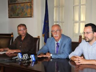Φωτογραφία για Πάτρα: O Δήμος αποπληρώνει τους προμηθευτές - Όλες οι πληροφορίες