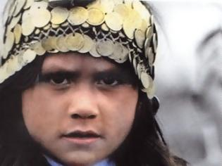 Φωτογραφία για Άγνωστοι Έλληνες: Αραουκάνοι, οι Σπαρτιάτες της Χιλής