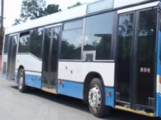 Φωτογραφία για Πάτρα: Aπίστευτη ταλαιπωρία εν μέσω καύσωνος για τους επιβάτες λεωφορείου