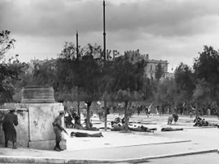 Φωτογραφία για Η επανάληψη της Ιστορίας ως εσχάτης τραγωδίας