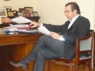 Φωτογραφία για Aδιάβαστος ο Υπουργός Χρυσοχοίδης...και για τη σεισμόπληκτη Αχαία;
