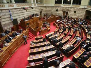 Φωτογραφία για Προς ψήφιση αύριο στη Βουλή το τουριστικό νομοσχέδιο