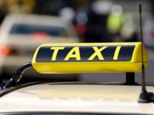 Φωτογραφία για «Καμιά νέα άδεια ταξί στην Πελοπόννησο»