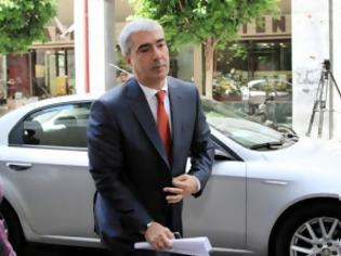 Φωτογραφία για Κεδίκογλου: Να ξεκαθαρίσει ο Τσίπρας τις θέσεις του για το Δημόσιο
