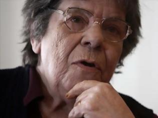 Φωτογραφία για Ανακοίνωση του Τομέα Πολιτισμού της ΔΗΜΑΡ για τον θάνατο της Αλίντας Δημητρίου