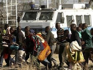 Φωτογραφία για Νότια Αφρική: Αυξήθηκε η ανεργία στο 25,6%