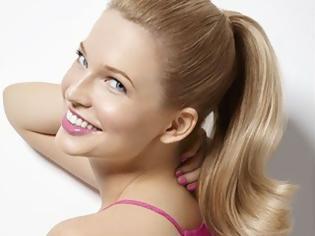 Φωτογραφία για Tips ομορφιάς για εύθραυστα μαλλιά