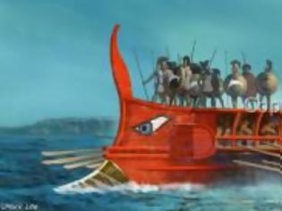 Φωτογραφία για Αρτεμίσιο 480 π.Χ. 3 ναυμαχίες σε 2 μέρες