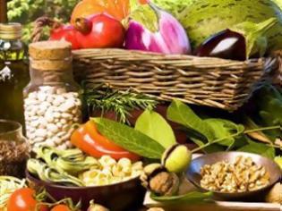 Φωτογραφία για Υγεία: Με καλύτερη ποιότητα ζωής σχετίζεται η μεσογειακή διατροφή