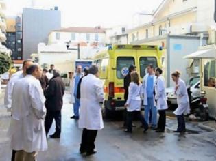 Φωτογραφία για Οι νέες απαιτήσεις της τρόικας για το Σεπτέμβριο! Τι περικοπές ζητούν στα νοσοκομεία