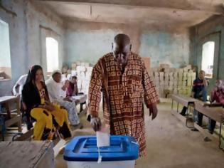 Φωτογραφία για Προβάδισμα Κεϊτά στις εκλογές του Μάλι