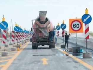 Φωτογραφία για Πάτρα: Aνυπόφορη η διέλευση από την Ακτή Δυμαίων στο ύψος του Γλαύκου