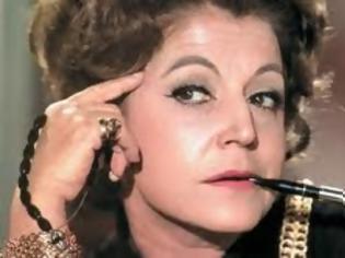 Φωτογραφία για Όταν η Bλαχοπούλου μιλούσε για την ίδια: Δεν ήμουν όμορφη, ωραίες ήταν η Βουγιουκλάκη και η Καρέζη, εγώ ήμουν η Ρένα τους