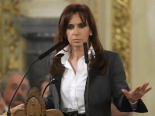Φωτογραφία για Aργεντινή>Πέταξαν έξω το ΔΝΤ και έχουν μόνο 7,2% ανεργία. !!!