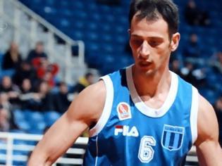 Φωτογραφία για Έφυγε στα 41 του ο Γιώργος Γιαννόπουλος...