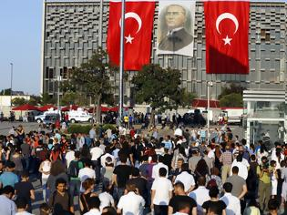 Φωτογραφία για Turkey's Missed Opportunities