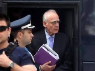 Φωτογραφία για Ο σώζων εαυτόν σωθήτω στη δίκη Α. Τσοχατζόπουλου