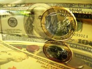 Φωτογραφία για Συνάλλαγμα: Το ευρώ σημειώνει άνοδο 0,15% και διαμορφώνεται στα 1,3283 δολάρια