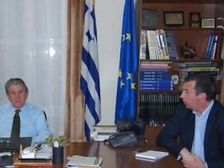 Φωτογραφία για Δ.Τριανταφυλλόπουλος: Mεγάλη μου τιμή η Προεδρία... αλλά η αντιπολίτευση δεν σταματά!