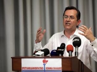 Φωτογραφία για N.NΙκολόπουλος: Που βρίσκεται η εισαγγελική Έρευνα Παπανδρέου;