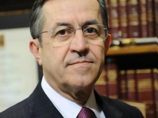 Φωτογραφία για Νικολόπουλος: Που βρίσκεται η εισαγγελική έρευνα Παπανδρέου;