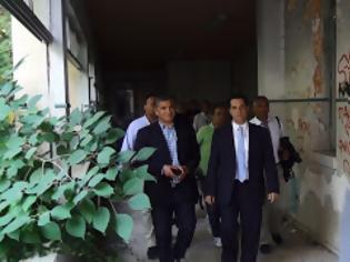 Φωτογραφία για Μόνιμος Γιατρός στο Καστελλόριζο: δίνει λύση ο Υπουργός Υγείας με τη βοήθεια του Ιατρικού Συλλόγου Αθηνών