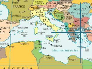 Φωτογραφία για Η Ελλάδα έχει και γεωπολιτική αξία!
